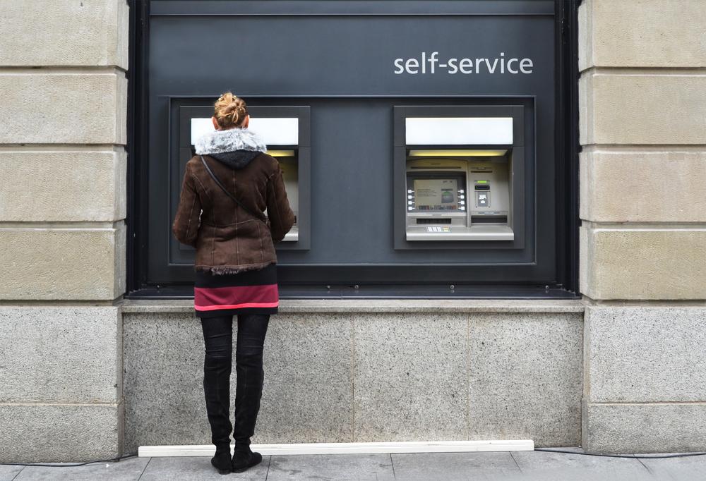 какие банки есть в черногории